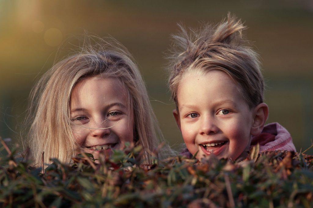 Bambini più sereni: Niente Otite!