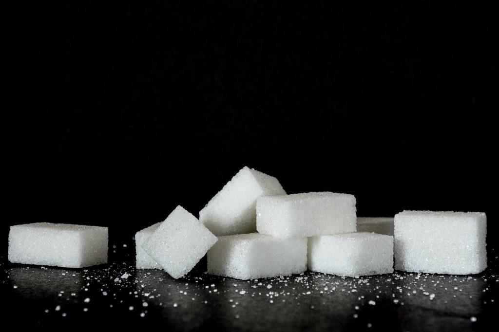 Nel Dolce Mondo dello Zucchero