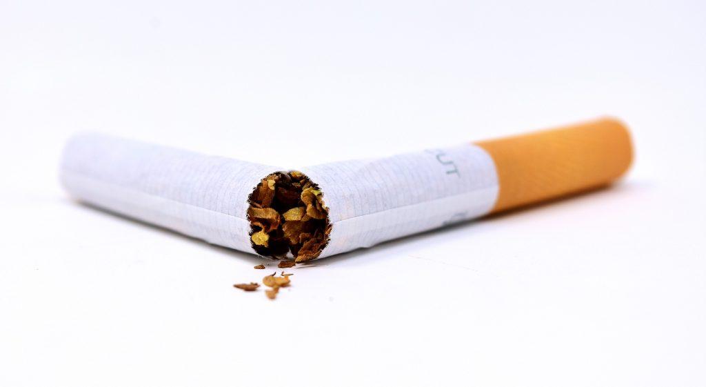 Smettere di Fumare: se lo Vuoi, Puoi!
