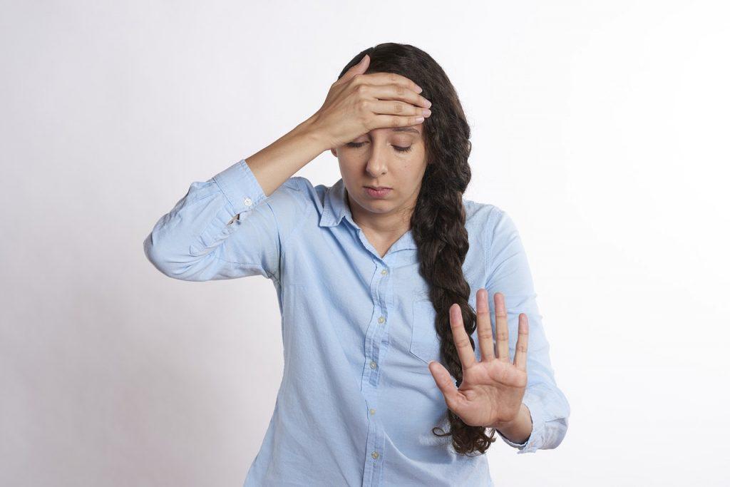 Alcuni Consigli per Combattere il Mal di Testa!