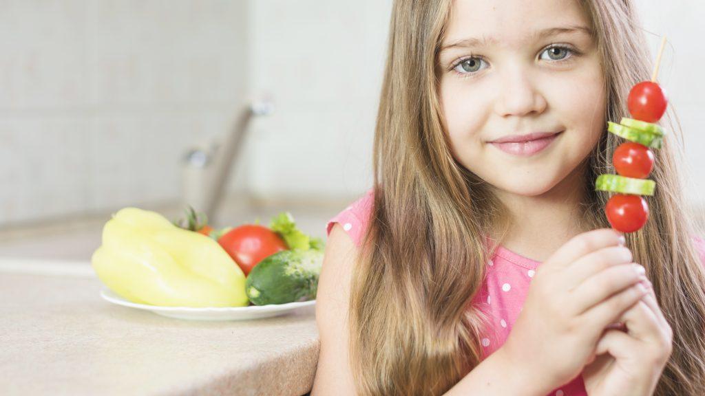 Obesità Infantile: Prevenire è Meglio che Curare!