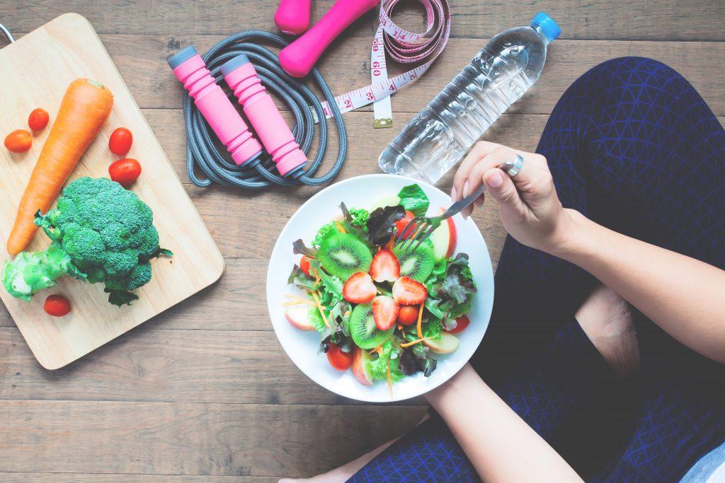 Come Accelerare il Metabolismo!