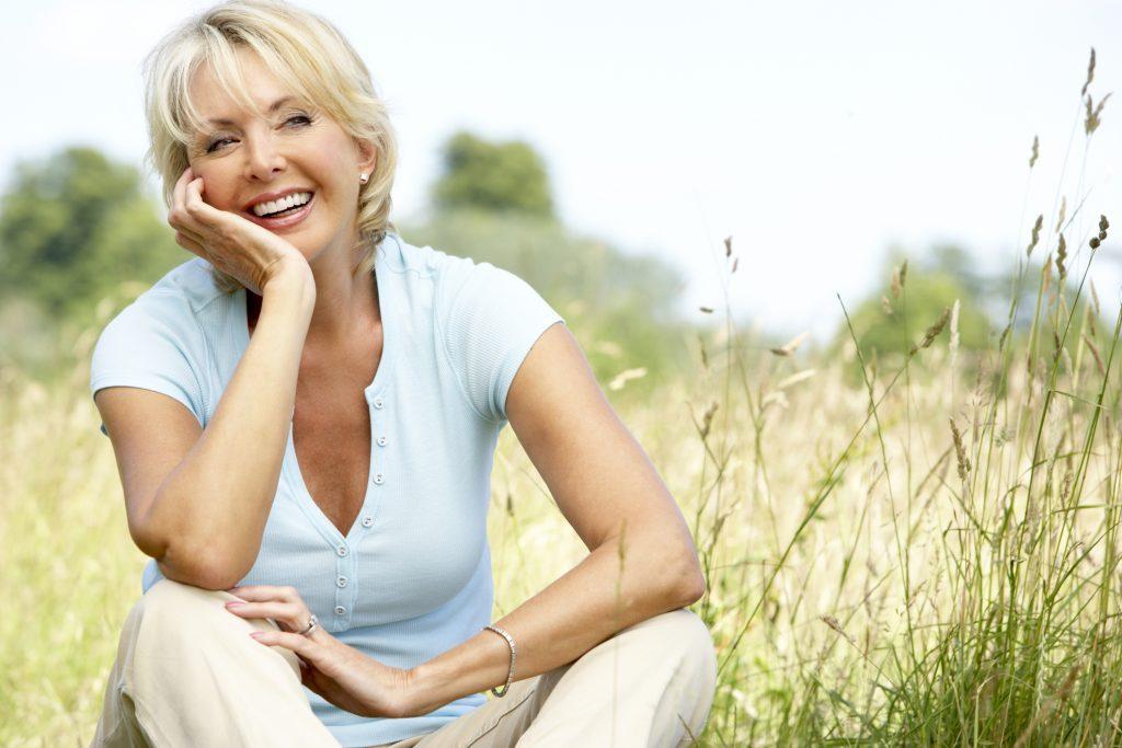 Cinque Consigli per Vivere Serenamente la Menopausa!