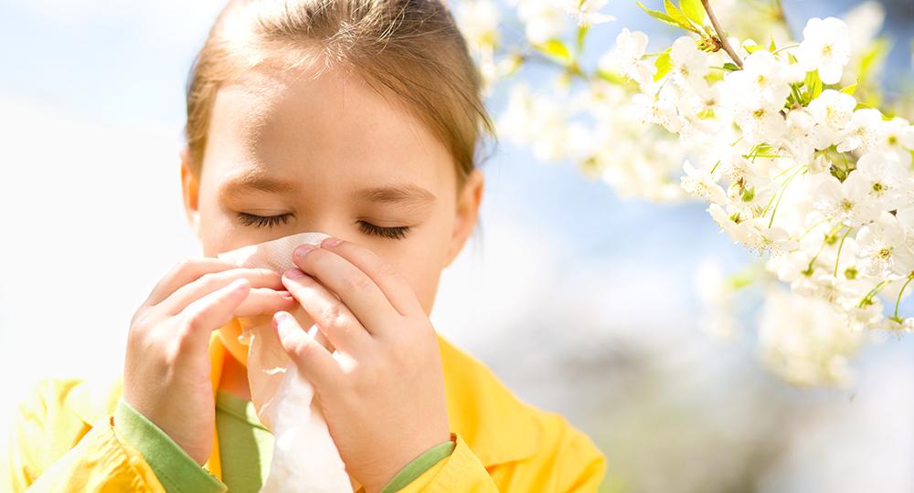Consigli Pratici per Sopravvivere alle Allergie Stagionali