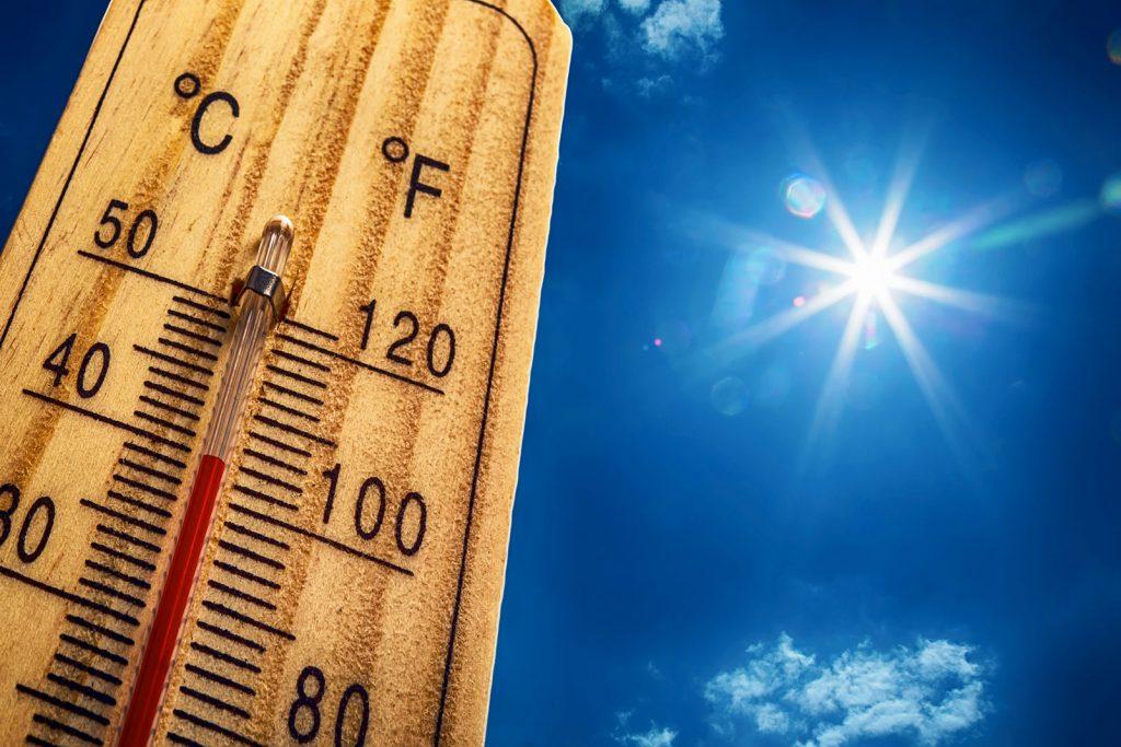 Colpo di calore: come riconoscerlo, prevenirlo e gestirlo