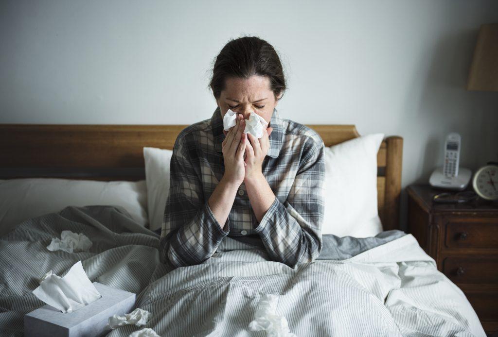 Influenza: alcuni consigli su come prevenirla