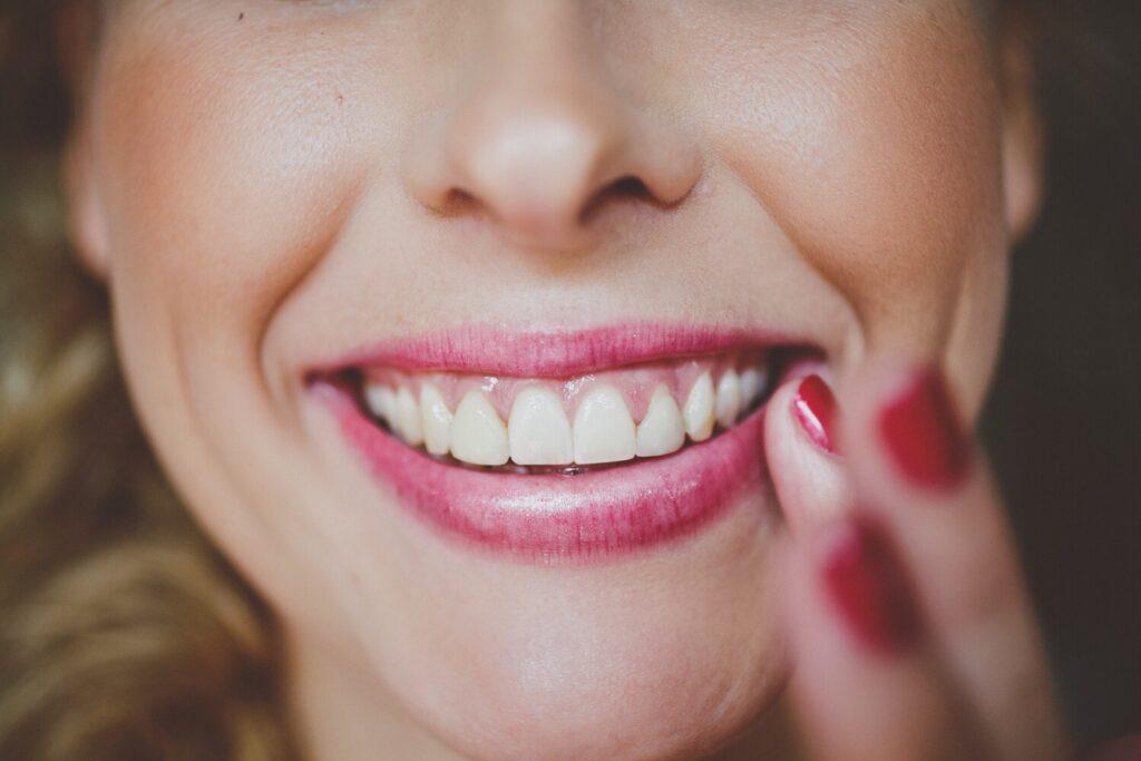 Ricominciamo da… i nostri denti!
