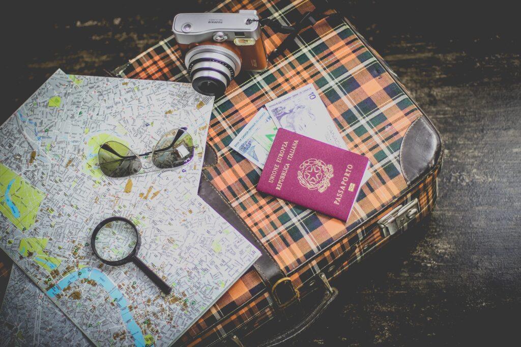 3 suggerimenti utili per i viaggiatori contro il Covid-19
